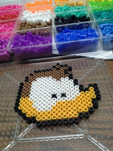 To bead, or not to bead?
